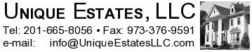 Unique Estates, LLC